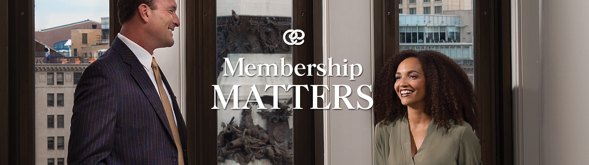 Types of Membership - The Columbia Club